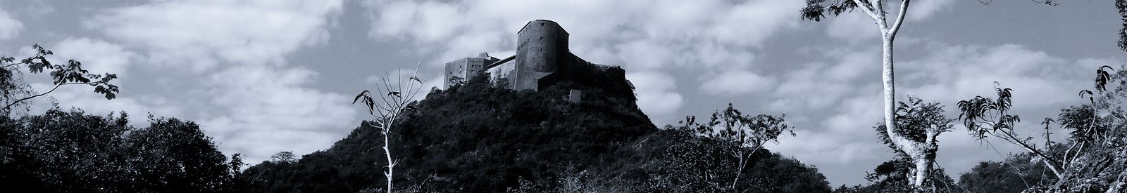 Citadelle from Santo Domingo