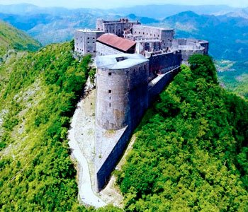 Haiti Citadelle Adventure Tours! 2 nights